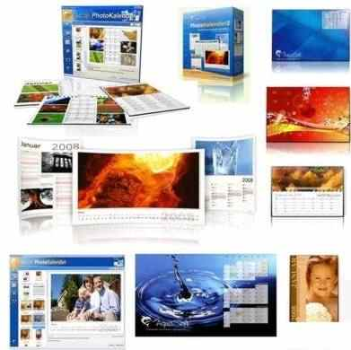 AquaSoft PhotoKalender 2.5.03