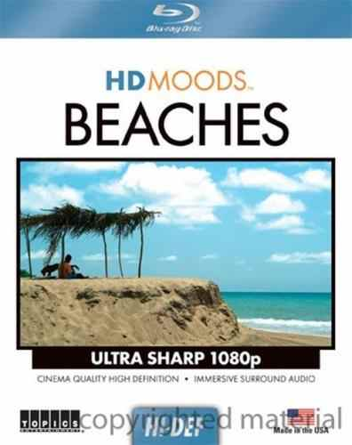 Пляжи / HD Moods - Beaches (2008) BDRip 720p