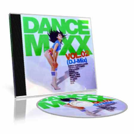 Dance Mixx Vol. 02 (DJ-Mix)
